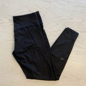 Pants - Curves n combatboots leggings